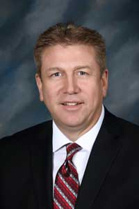Rod Olson