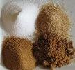 raw sugar RRVSGA