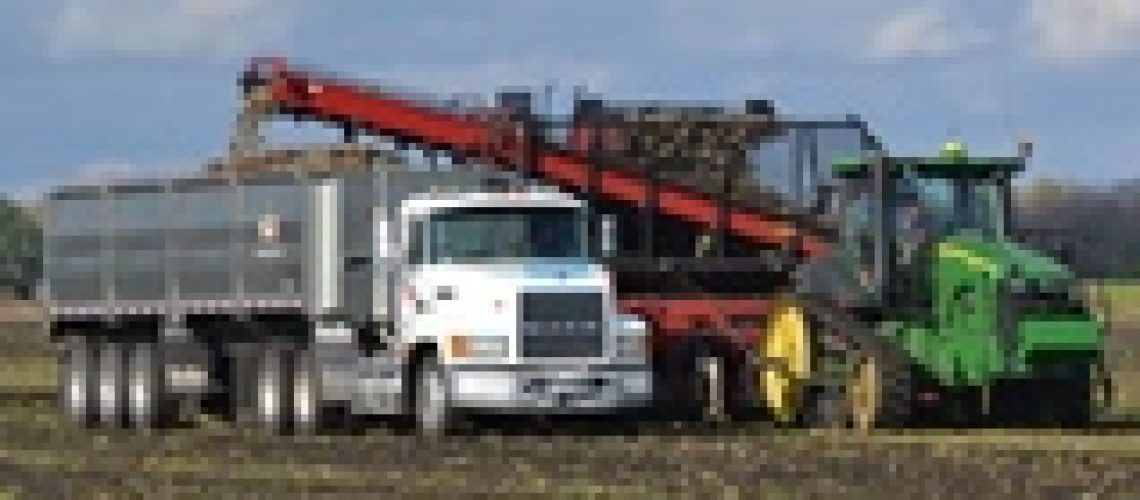 lifter and truck farming RRVSGA